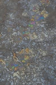 Continuum of Colors